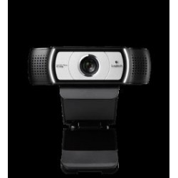 Kamera internetowa Logitech Webcam HD C930e