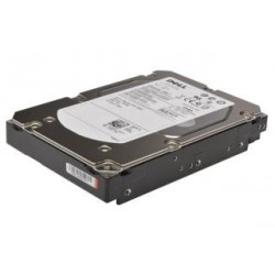 Dysk Dell 4TB 7.2K RPM SATA 6Gbps 512n 3.5in Hot-plug Hard Drive, CK