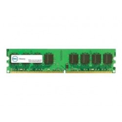 Pamięć Dell 16GB Certified Memory Module - 2Rx8 RDIMM 2400MHz DDR4