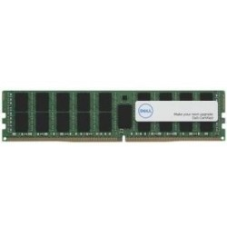 Pamięć Dell 8GB Certified Memory Module - 1RX8 DDR4 UDIMM 2400MHz