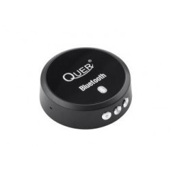 Adapter / odbiornik audio Bluetooth Quer KOM0708