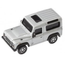 Pendrive Genie Landrover Defender 8GB Autodrive USB 2.0