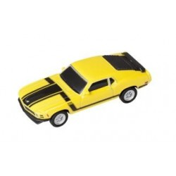 Pendrive Genie Ford Mustang 8GB Autodrive USB 2.0