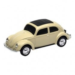 Pendrive Genie VW Garbus 16GB Autodrive USB 2.0 Red