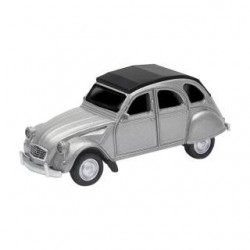 Pendrive Genie Citroen 2CV 16GB Autodrive USB 2.0 Red