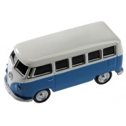 Pendrive Genie VW Bully 16GB Autodrive USB 2.0 Red