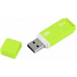 Pendrive GOODRAM 32GB UMO2 USB 2.0 Green