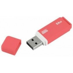 Pendrive GOODRAM 64GB UMO2 USB 2.0 Orange