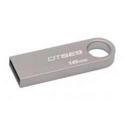 Pendrive Kingston DataTraveler SE9 16GB USB 2.0