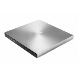 Nagrywarka DVD RW Asus SDRW-08U7M-U SILVER BOX slim zewn. USB Power2Go