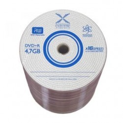 DVD+R Extreme 4,7GB X 16 (Spindle 100)